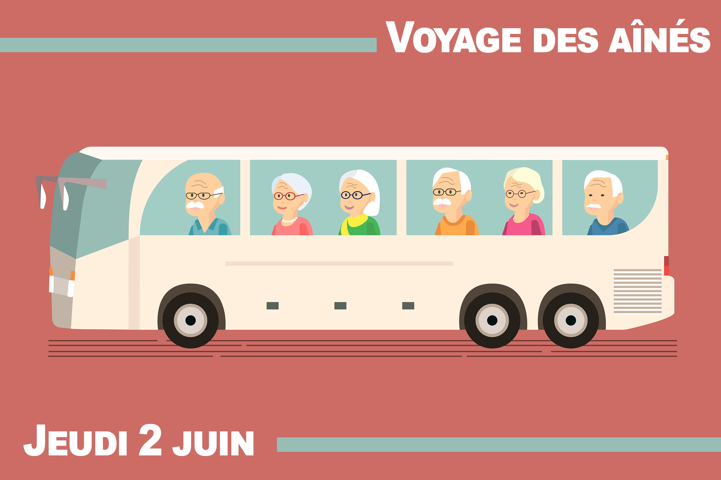 ban voyage aines