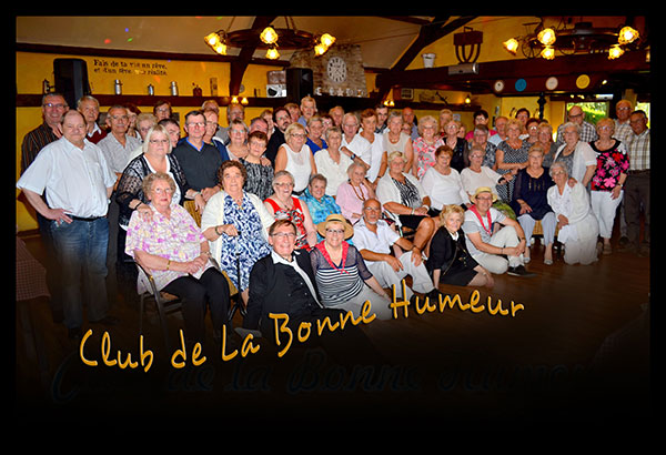 club bonnehumeur